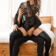 Karol Escort in Brighton