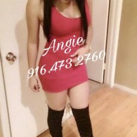 Angie Escort in Fresno