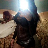 Chyna Escort in Dallas