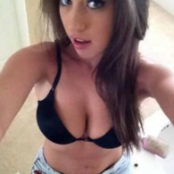 Alexis Escort in Chicago