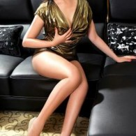 French Lady Escort in Detroit