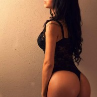 Roxy Escort in Stoke-on-Trent