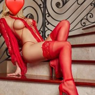 JACKY Escort in Fort Myers