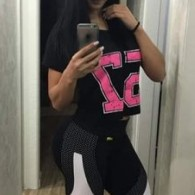 Josefina Escort in Baltimore