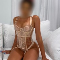 Camilah Escort in Clearwater