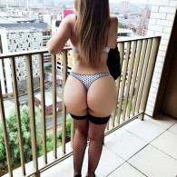 Latina Escort in Oxford