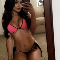 Emily Escort in New Orleans