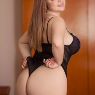 Alisya Escort in Stoke-on-Trent