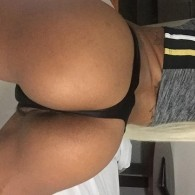 Hannah Escort in Nashville