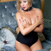 INNA JOY Escort in Brighton