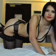 Julia Escort in Brighton