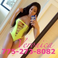 Veronica Escort in New Orleans