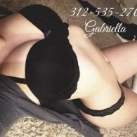 Gabriella Escort in Chicago