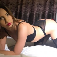 Roberta Escort in Fulham