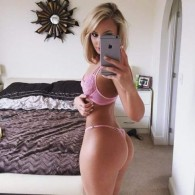 Blondie Escort in Amarillo