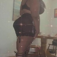 Nikki Escort in Aurora