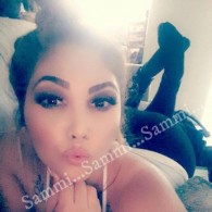 Sammi Escort in Aurora