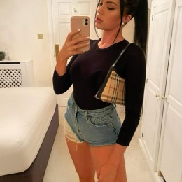 Lisa Escort in Mesa