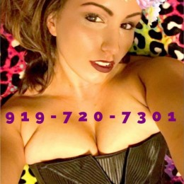 Chrissy Escort in Tampa