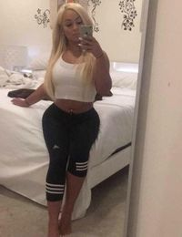 Colombian Escort in Honolulu