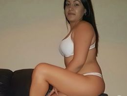 ALICIA Escort in Greenwich