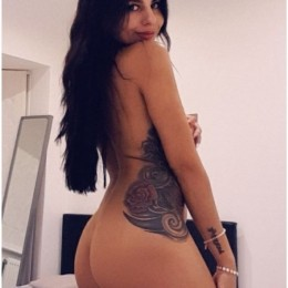 Maria Escort in Kingston upon Thames