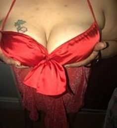 BBw Escort in Buffalo