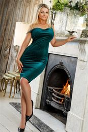 Leann Escort in London
