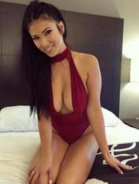 Asia Escort in Las Vegas