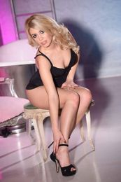 Ella Escort in High Wycombe