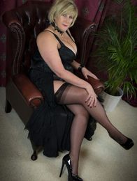 Catherine Can Escort in Aberdeen
