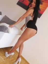 ALYS Escort in Edinburgh