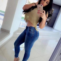 Keren Escort in Sheffield