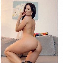 Loryxx Escort in Warrington
