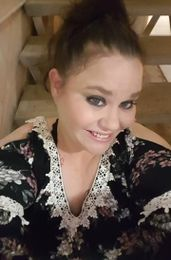 BBW Escort in Oklahoma City