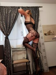 REBEKA Escort in Brent