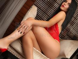 LISSA Escort in Croydon