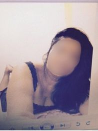 Sexy Indian Escort in Leicester