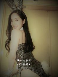 Anna Escort in Las Vegas