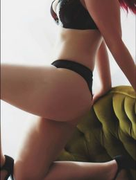 Ginger Escort in Darwin