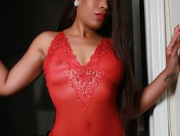 Shanice Escort in Oklahoma City
