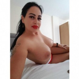 Isabel Escort in Bexley
