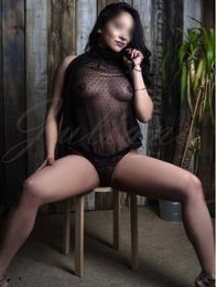 Julianna Escort in Newcastle