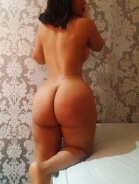 Rocio Escort in Sheffield