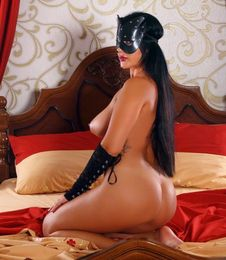 Monica Escort in High Wycombe