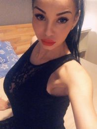 Rebeka Escort in Liverpool