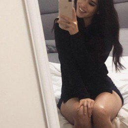 Elena Escort in Wollongong