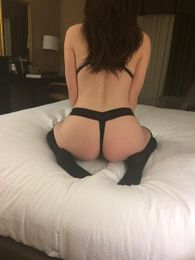 Amber Nicole Escort in Kansas City