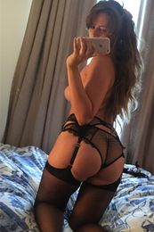 Lydia Escort in London