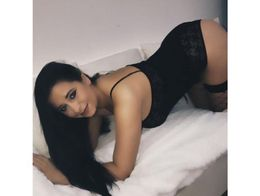 Melani Escort in Liverpool